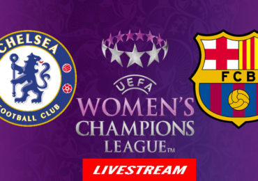 Live stream Chelsea - FC Barcelona Women's Champions League Final