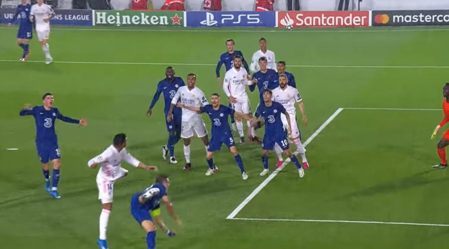 Live stream Chelsea - Real Madrid