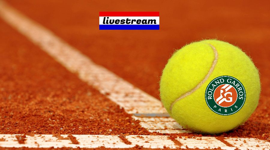 Live stream Kiki Bertens - Polona Hercog
