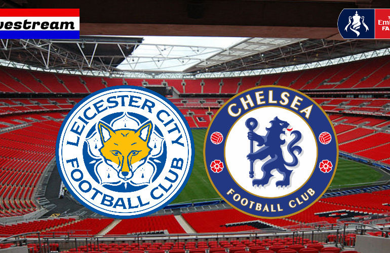 Live stream Leicester City - Chelsea