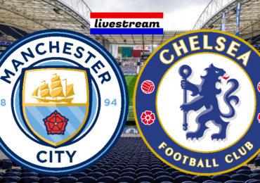 Live stream Manchester City - Chelsea