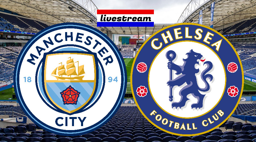 Live stream Manchester City - Chelsea Champions League Final