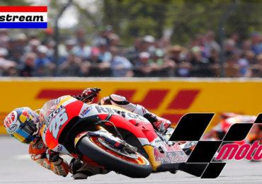 Live stream MotoGP Grand Prix van Frankrijk
