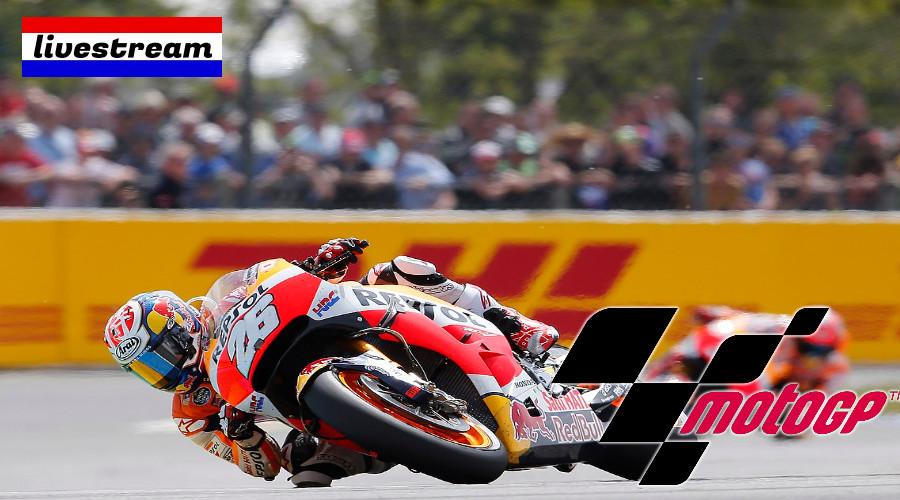 Live stream MotoGP Grand Prix van Frankrijk (Foto Wikimedia Commons)