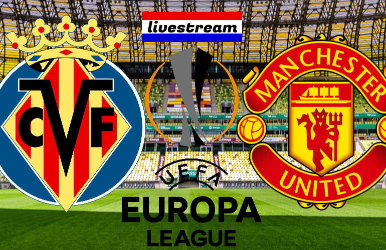 Live stream Villarreal - Manchester United