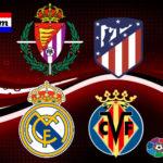 Livestream Atlético Madrid of Real Madrid kampioen