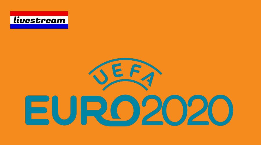 Livestream Euro 2020