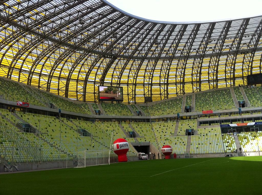 Livestream Villarreal - Manchester United (Foto Flickr)