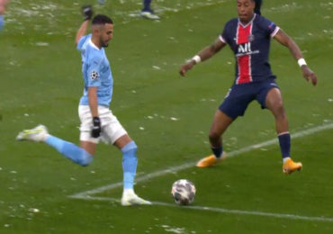 Manchester City naar Champions League finale