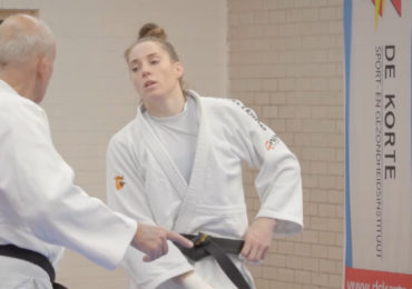 Verkerk beëindigd judo carrière na WK in Boedapest