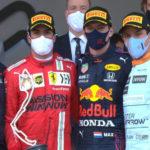 Max Verstappen wint Grand Prix van Monaco