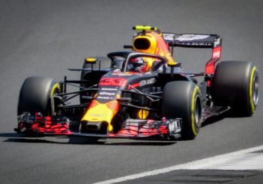 Verstappen tweede in Grand Prix van Spanje