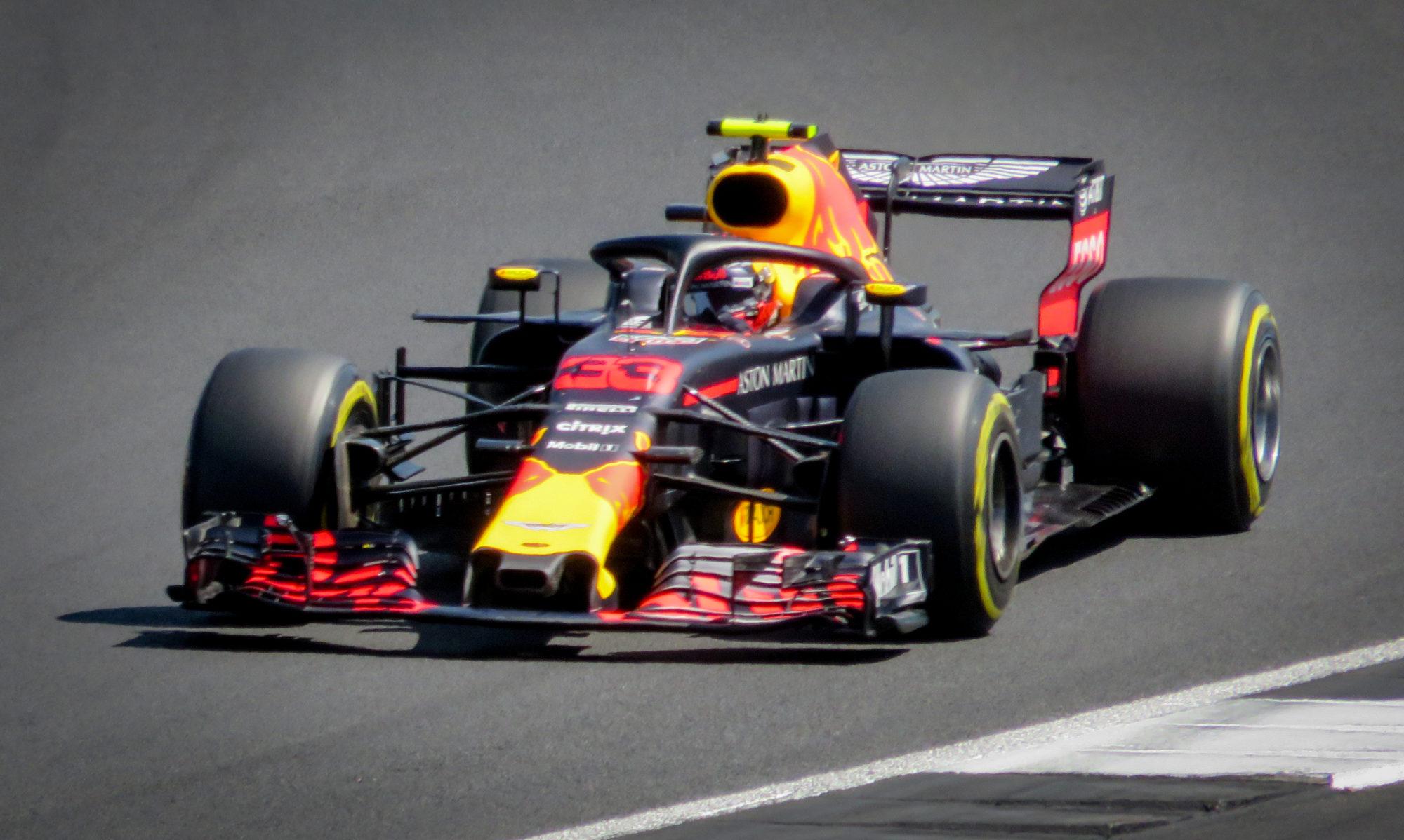 Max Verstappen live stream Formule 1 Grand Prix van Spanje (Foto Wikimedia Commons)