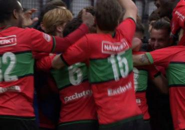 NEC naar finale van de play-offs