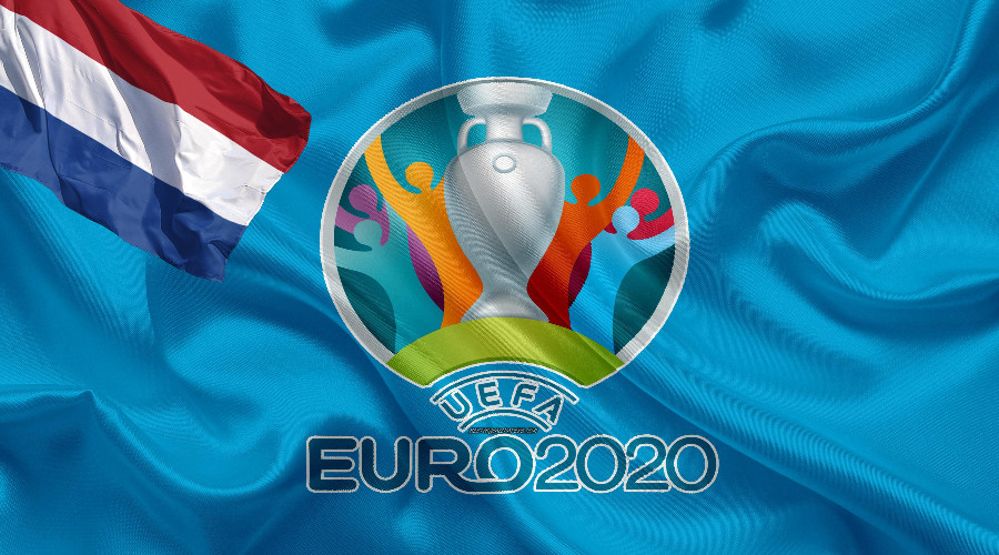 Nederland Euro 2020