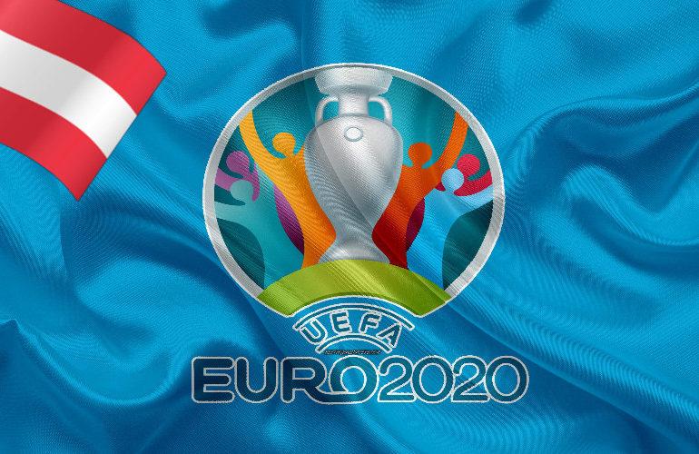 Selectie Oostenrijk voor Euro 2020
