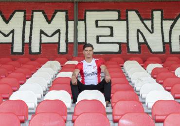 Oussama El Azzouzi naar FC Emmen