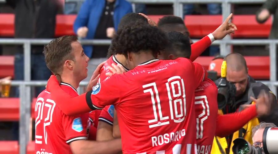 PSV - SC Heerenveen kijken via een live stream