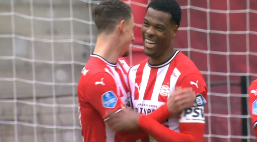PSV en AZ strijden om Champions League ticket