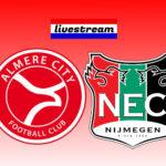 Play-offs livestream Almere City – NEC