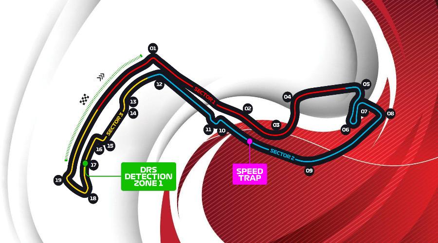 Programma Formule 1 Grand Prix Monaco 2021