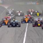 Programma en tijdschema F1 GP Spanje