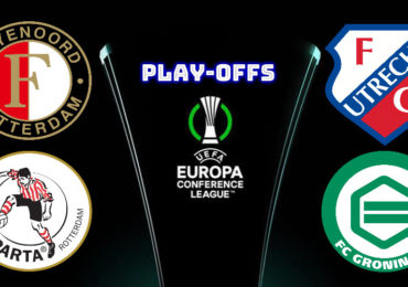 Programma play-offs eredivisie