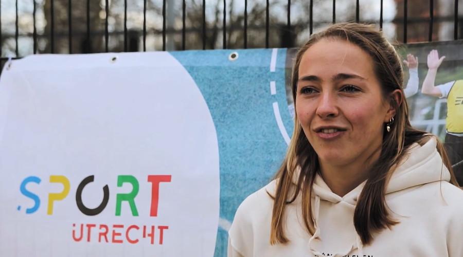 Renée van Laarhoven