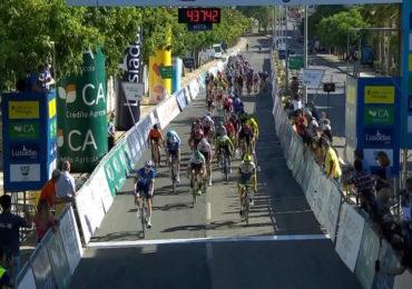 Van Poppel grijpt net naast etappezege in Algarve