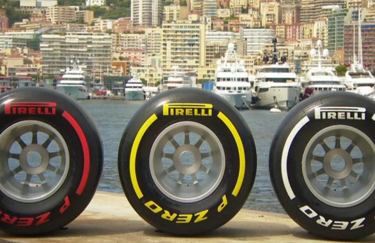 Sergio Perez het snelste in eerste vrije training