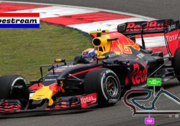 Spanish Formule 1 Grand Prix livestream