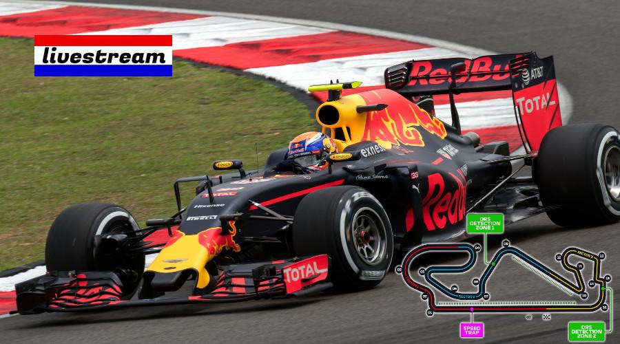Spanish Formule 1 Grand Prix livestream (Foto Wikimedia Commons)