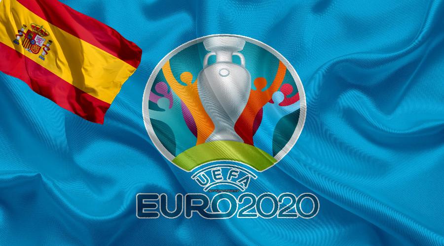 Spanje Euro 2020