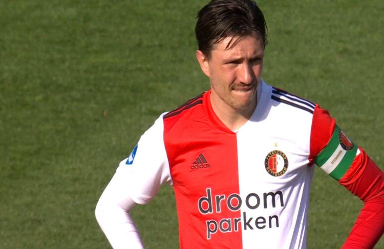 Steven Berghuis naar Ajax