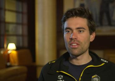 """""""Dumoulin maakt rentree in Ronde van Zwitserland"""""""
