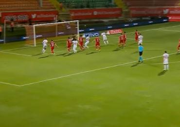 Turkije wint oefenduel van Azerbeidzjan
