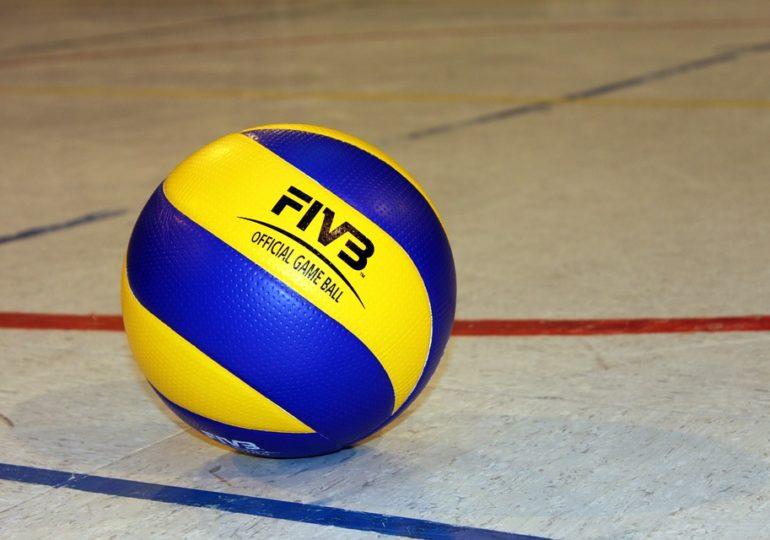 Volleybalsters winnen oefenduel tegen België