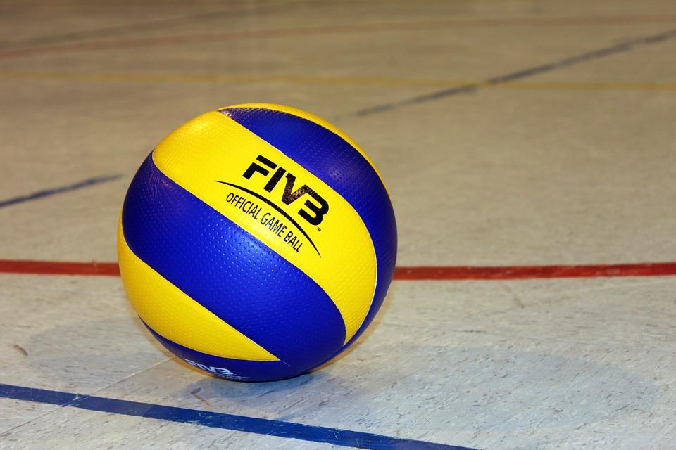 Volleybal (Foto Pixabay)