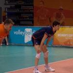 Volleyballers Nederland