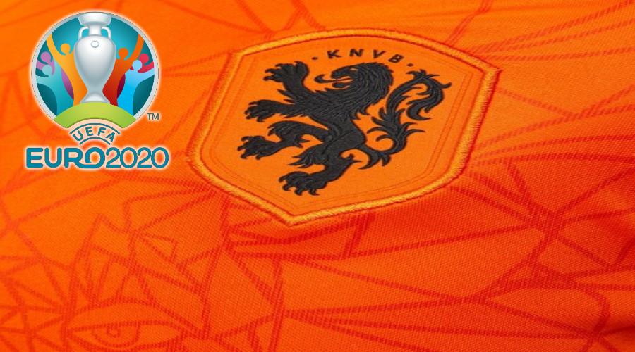 Voorselectie Nederland elftal Euro 2020