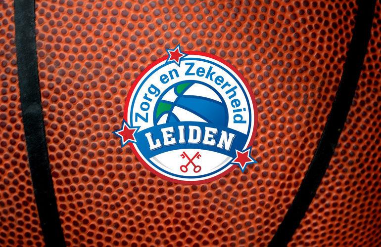 Landstitel lonkt voor basketballers ZZ Leiden