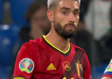 Uitstekende start België op Euro 2020