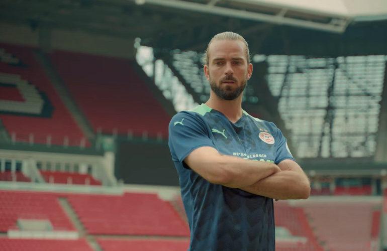 Davy Pröpper keert terug bij PSV