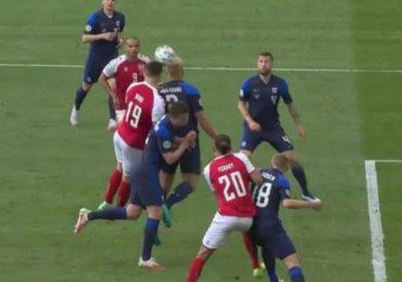 Debutant Finland met 1-0 te sterk voor Denemarken