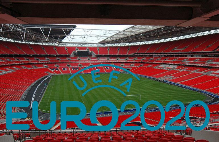 'Duitse fans niet welkom op Wembley'