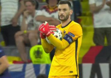 Frankrijk met 1-0 te sterk voor Duitsland