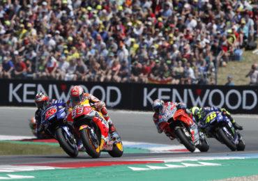 Gratis TT Assen kijken via een MotoGP live stream