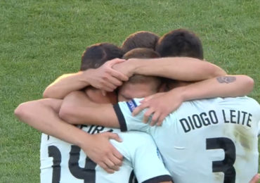Jong Portugal naar finale EK voetbal