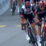Kron wint zesde etappe in Ronde van Zwitserland