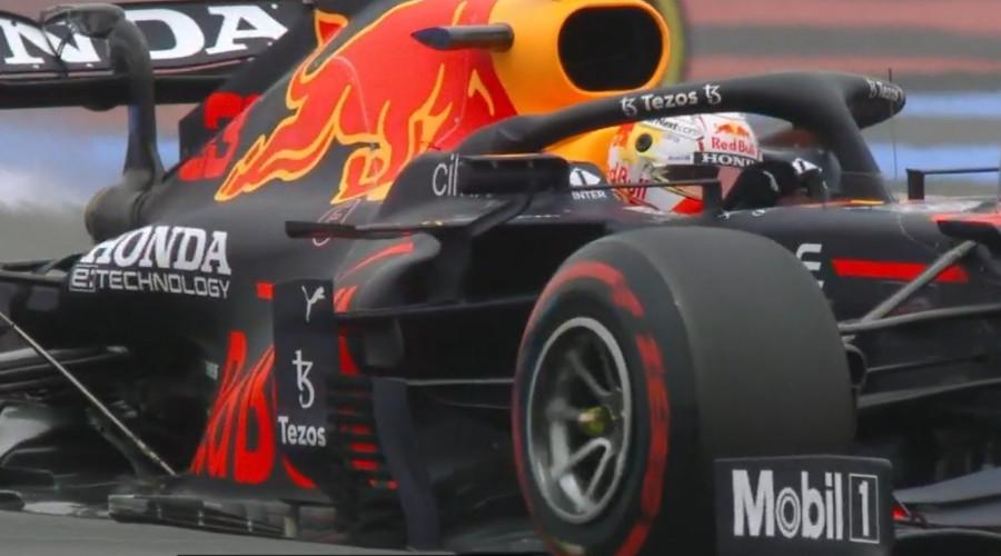 Kwalificatie Formule 1 Grand Prix van Frankrijk live stream
